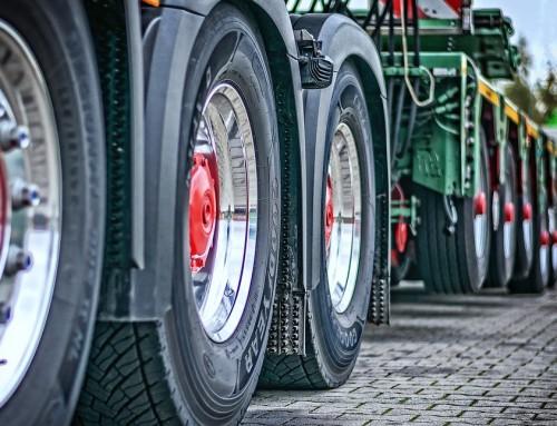 Los transportistas impugnan la perdida de honorabilidad recogida en el ROTT