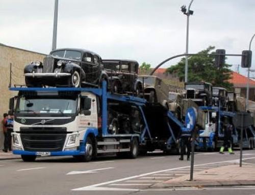 Transportes modifica la regulación sobre pérdida de honorabilidad en el ROTT